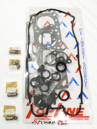 Topline Head Gasket Set: Mitsubishi Eclipse 90-99