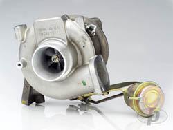 Mitsusbishi EVO IX OEM Turbocharger : Mitsubishi Lancer EVO VIII & IX
