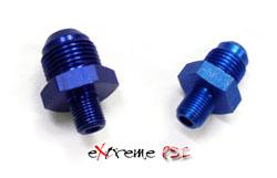 Inline Fuel Pump AN Fittings