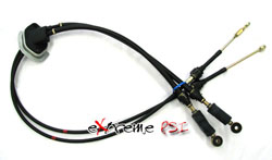 OEM Gear Shift Cable: Mitsubishi Eclipse 1995-99