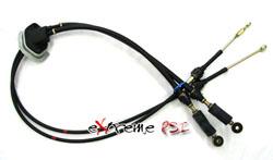 OEM Gear Shift Cable: Mitsubishi Galanr VR-4 06/1990-1992