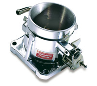 Professional Products Power Throttle Body : 75mm (Mustang)