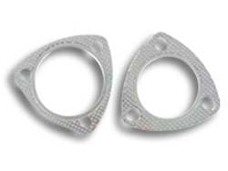3-Bolt High Temperature Exhaust Gaskets