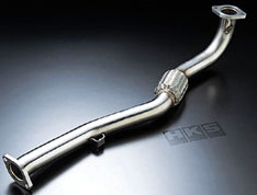 HKS 65mm Stainless Steel Downpipe : Mitsubishi Lancer EVO VIII 03-04 *SALE*