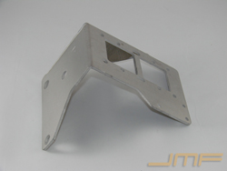 JM Fab Coil Pack Bracket : Mitsubishi Eclipse 90-99