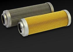 Fuelab Replacement Filter Elements : All 818/848 Series Fuel Filter (3 Inch)