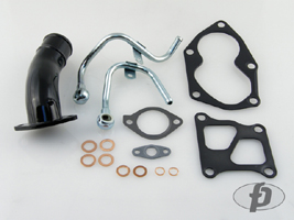Forced Performance EVO VIII Install Kit Gen 1