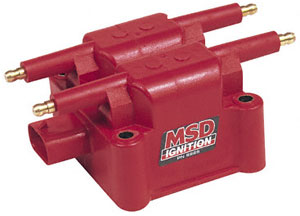 MSD Ignition Coil: Dodge SRT-4