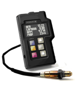 Innovate Motorsports LM-2 Digital Air/Fuel (Dual 2 Channel O2) Ratio Meter & OBDII/CAN Scan Tool