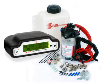 Snow Performance Stage 3 Boost Cooler Kit: All Models *SALE!*
