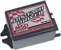 MSD Tach Driver: Dodge SRT-4