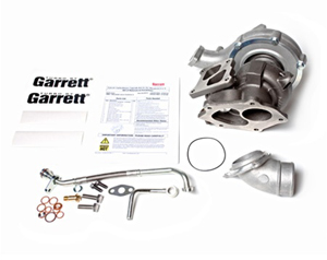 Garrett GTX3076R Turbocharger: Mitsubishi Evolution X 2008-2015