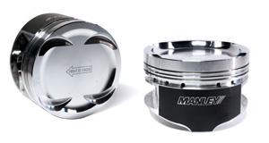 Manley Performance Platinum Series Lightweight 94mm Stroker Pistons (10.0:1 C.R.): Mitsubishi Evolution X 2008-2015