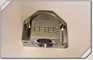 FFTEC ISC Idle Speed Controller Adapter : EVO 8/9 *SALE*