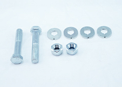 Whiteline Automotive Toe-Adjuster Locking Kit:  Subaru Impreza WRX & STi 02-07
