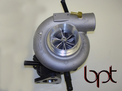 Blouch Dominator 5.0XT-R Ball Bearing Turbocharger : Subaru WRX 2002-2007 & STI 2004-2014 *SALE*