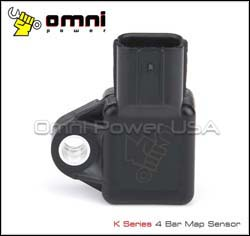Omni-Power K Series (2002-2005 Civic Si / 2002-2006 RSX) Map Sensor: 7 Bar *SALE*