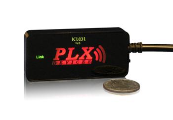 PLX Kiwi Wifi
