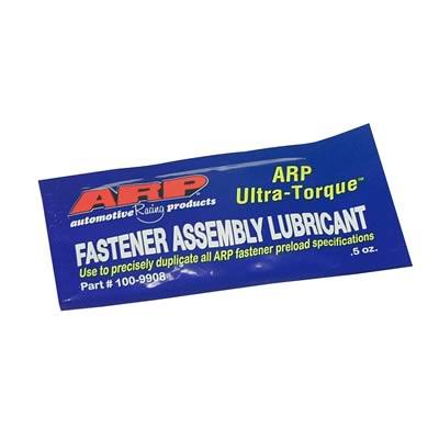 ARP Ultra-Torque Fastener Lubricant: .5 oz