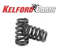 Kelford Single Valve Spring Set: Mitsubishi Evolution X